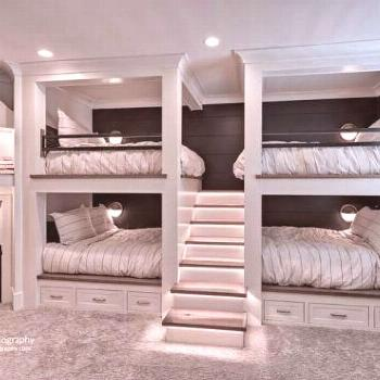 Browse through these  tremendous  approaches for a  loft bed  area