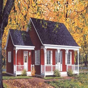 Bungalows are characterized by the fact that they have only one floor. This...