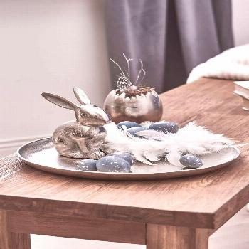 Easter bunnies - Easter symbol and a nice decoration idea ? - My Blog -  Easter bunny Easter sym