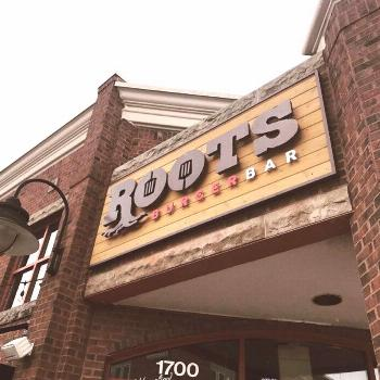 Roots Burger Bar In Indiana Is A Good Ol' Local Hometown Brewery